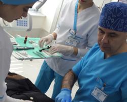 Ortodonti Hizmeti