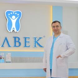 Dr. Dt. M. Tamer Kutsal